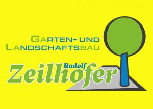 Garten und Landschaftsbau Rudolf Zeilhofer Logo
